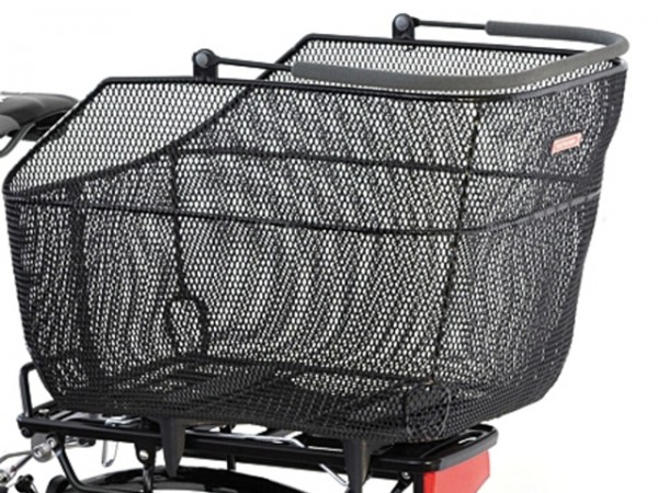 Pletscher Deluxe XXL Fahrradkorb