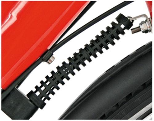Lenkungsdämpfer Hebie 0695 - 28-35mm