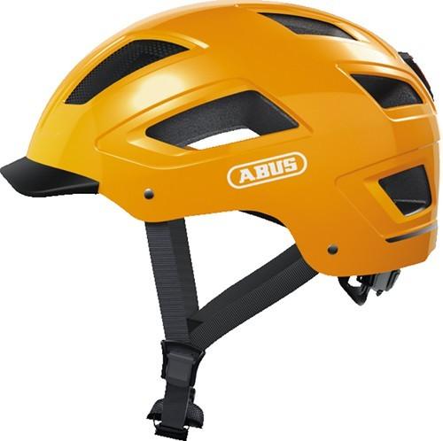 Helm Abus Hyban 2.0 - icon yellow