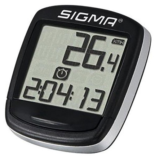 Fahrradcomputer SIGMA Baseline BC-500