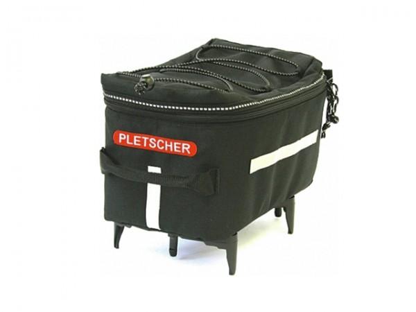 Pletscher Mini Gepäckträgertasche