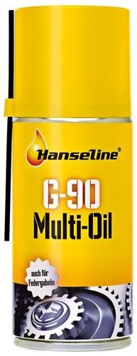 Rostlöser - Kontaktspray Hanseline G 90