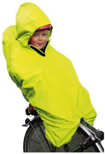 Regenschutz Haberland für Kindersitze
