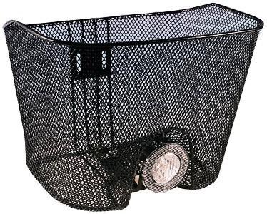 Vorderradkorb Büchel Safe